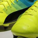 evoPOWER 4.3 SG Football Boots