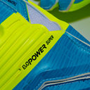 evoPOWER Super 3 Goalkeeper Gloves
