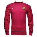 FC Barcelona 16/17 AW77 Authentic Crew Sweatshirt