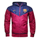 FC Barcelona 16/17 Authentic Windrunner Jacket