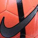 Mercurial Fade Training Football