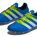 Ace 16.1 Kids FG/AG Football Boots