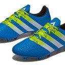 Ace 16.3 FG/AG Football Boots