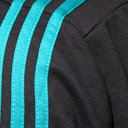 Essentials 3 Stripes Full Zip Hooded Sweat