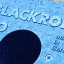 Blackroll Groove Standard Training Roller