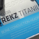 Trekz Titanium Bone Conductor Headphones