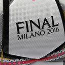 UEFA Champions League Final 2016 Milano Official Match Ball