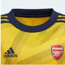 Arsenal 19/20 Away Mini Kids Football Kit