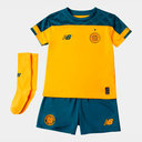Celtic 19/20 Away Mini Kids Football Kit