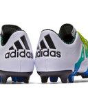 X 15.1 FG/AG Leather Football Boots