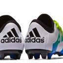 X 15.1 FG/AG Kids Football Boots