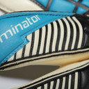 Eliminator Absolutgrip Rollfinger Goalkeeper Gloves