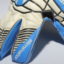 Eliminator Soft Roll Finger Comp Goalkeeper Gloves