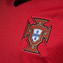 Portugal EURO 2016 Home Stadium S/S Football Shirt