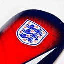 England Mercurial Lite Football Shin Guards