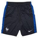 France 2016 Strike Knit Football Shorts