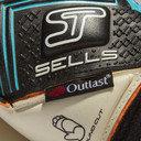 Axis 360 Elite Aqua Goalkeeper Gloves