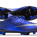 Mercurial Veloce II CR7 AG-R 'Natural Diamond' Football Boots