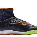 HypervenomX Proximo Kids IC Football Trainers