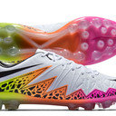 Hypervenom Phinish AG-R Football Boots