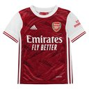 Arsenal Nicolas Pepe Home Shirt 20/21 Kids