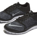 Nike FS Lite Run 3 Print Running Shoes