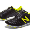 Visaro Pro K Leather FG Football Boots