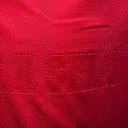 Costa Rica 2016 Home S/S Replica Football Shirt