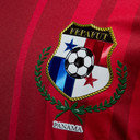 Panama 2016 Home S/S Replica Football Shirt