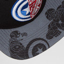 Captain America Civil War 9Fifty Snapback Cap