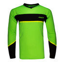 Razor L/S Kids Padded Goalkeepers Shirt