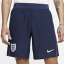England 2020 Home Match Vapor Football Shorts