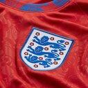 England 2020 Pre Match Football Shirt
