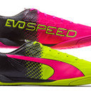 evoSPEED 4.5 Tricks IT Indoor Football Trainers