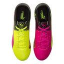 Evospeed 5.5 Kids Tricks FG Football Boots