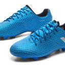 Messi 16.1 FG/AG Kids Football Boots