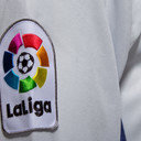 Real Madrid 16/17 Home L/S Replica Football Shirt