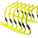 Adjustable Hurdles Set of 6