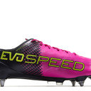 evoSPEED II SL Tricks Mix SG Football Boots