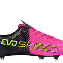 evoSPEED II SL Tricks FG Football Boots