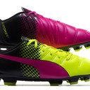 evoPOWER 4.3 Tricks AG Football Boots