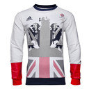 Team GB 2016 Olympics Village Sweatshirt