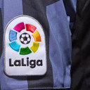 Real Madrid 16/17 Third Kids S/S Football Shirt