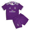 Real Madrid 16/17 Away Mini Replica Football Kit