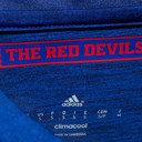 Manchester United 16/17 Away S/S Replica Football Shirt