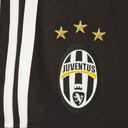 Juventus 16/17 Home Football Shorts