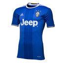 Juventus 16/17 Away S/S Replica Football Shirt