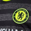 Chelsea FC 16/17 Away Kids S/S Football Shirt