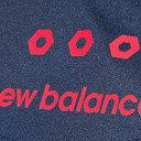 New Balance Visaro S/S Training T-Shirt