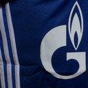 FC Schalke 04 16/17 Home S/S Football Shirt